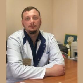 Ражев Сергей Алексеевич, психотерапевт