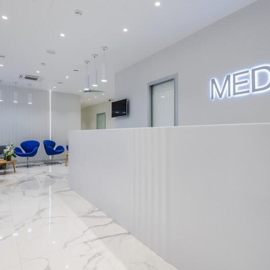 Клиника МЕДИ на Академической, фото №1