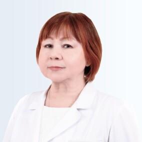 Гуляева Елена Алексеевна, невролог