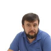 Богачев Александр Андреевич, стоматолог-ортопед