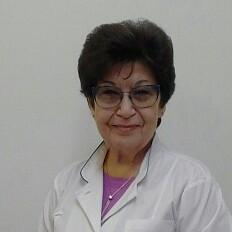Ямилова Альфия Миннигалеевна, терапевт