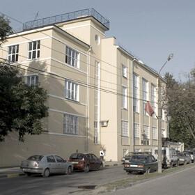 Институт травматологии ПИМУ на Верхне-Волжской, фото №2