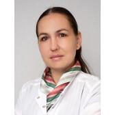 Мых Екатерина Сергеевна, гематолог