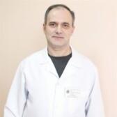 Величко Павел Диамарович, ортопед