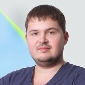 Кайрыш Виктор Викторович, проктолог
