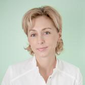 Шпет Ирина Николаевна, невролог