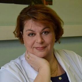 Винницкая Наталья Леонидовна, эндокринолог