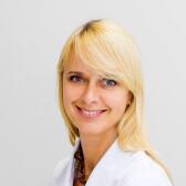 Горшенина Юлия Сергеевна, рентгенолог