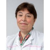 Левина Ирина Аркадьевна, анестезиолог