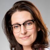 Березинская Анна Сергеевна, стоматолог-терапевт