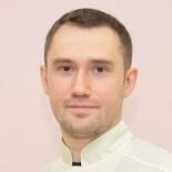 Киселев Сергей Викторович, массажист