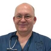 Кочкин Владимир Станиславович, анестезиолог