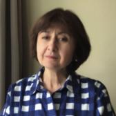 Мирзоян Гаяне Владимировна, хирург