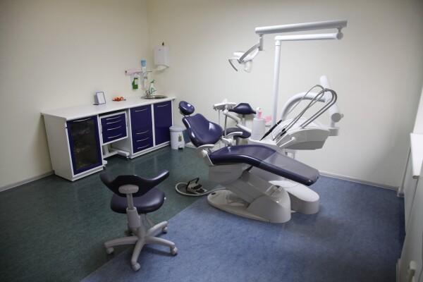 Синергия, стоматологическая клиника