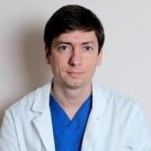 Масный Алексей Игоревич, акушер-гинеколог