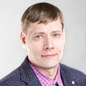 Жерехов Алексей Борисович, психиатр