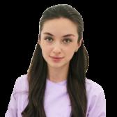 Гудова Элина Олеговна, ортодонт