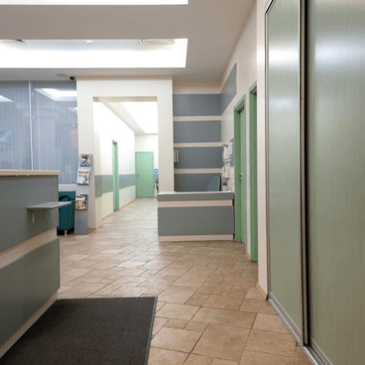 Клиника Первый доктор в Отрадном, фото №3