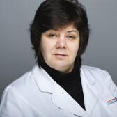 Сазонец Ольга Игоревна, пульмонолог
