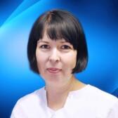 Пунтус Наталья Анатольевна, остеопат