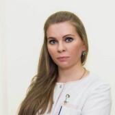 Лисица Евгения Владимировна, гинеколог