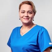 Жарова Наталья Валерьевна, хирург