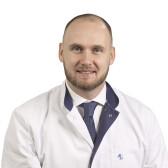 Котов Сергей Владиславович, онкоуролог