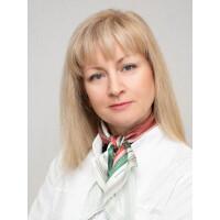 Борисова Елена Александровна, кардиолог
