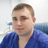Бородин Данил Михайлович, уролог