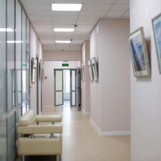 Клиника Пасман, фото №2
