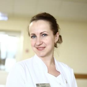 Захарова Надежда Павловна, кардиолог