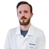 Кобрин Виктор Викторович, рентгенолог
