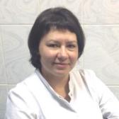 Иваненко Ирина Владимировна, стоматолог-терапевт