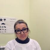 Ершова Яна Эдуардовна, дерматолог