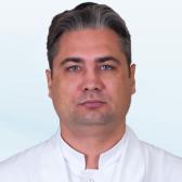 Кассиров Дмитрий Александрович, онколог