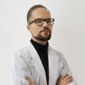 Вавилов Владимир Владимирович, дерматолог