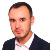 Фатхутдинов Айдар Хатипович, офтальмолог