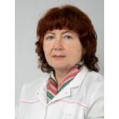Томишина Анна Михайловна, офтальмолог