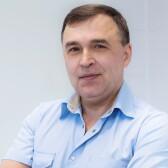 Никулин Александр Валерьевич, невролог