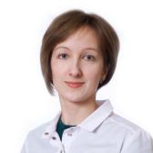 Варфоломеева Оксана Игоревна, акушер-гинеколог