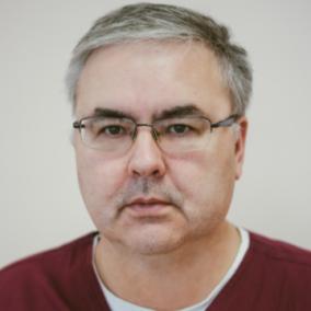 Валямов Рустем Лябибович, офтальмолог
