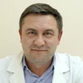 Чураков Дмитрий Владимирович, маммолог-хирург