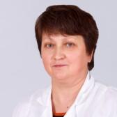 Фадина Наталья Борисовна, невролог