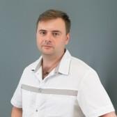 Трифанов Андрей Николаевич, проктолог
