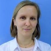 Ядыкина Елена Владимировна, офтальмолог