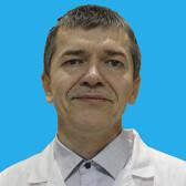Халитов Рамиль Абрекович, терапевт