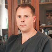 Рещиков Дмитрий Александрович, нейрохирург