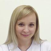 Шкаликова Светлана Витальевна, гинеколог