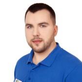 Захаров Александр Николаевич, стоматолог-хирург