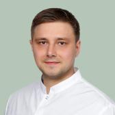 Румянцев Иван Андреевич, ЛОР